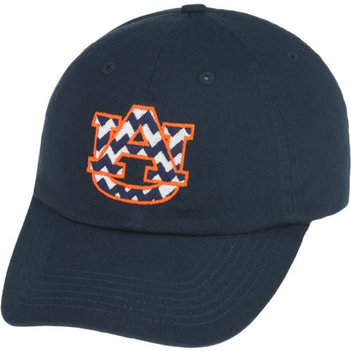 Top of the World Women's Auburn University Chevron Crew Cap