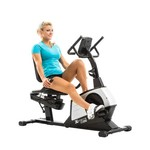 XTERRA SB250 Recumbent Exercise Bike - view number 2