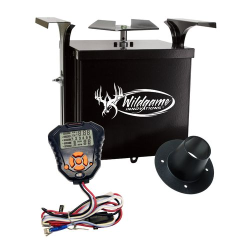 Display product reviews for Wildgame Innovations Digital Power Control Unit