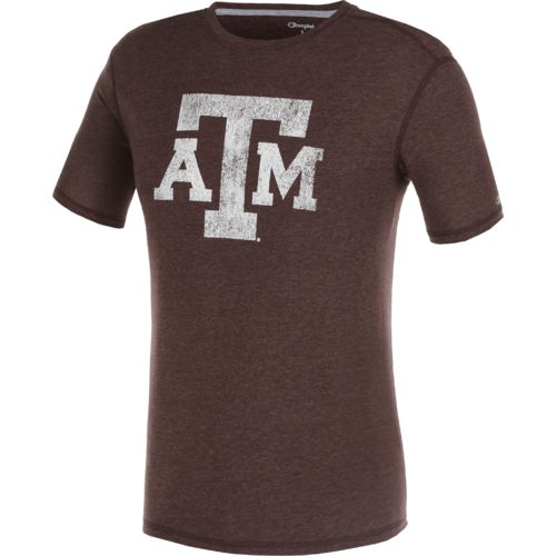 Champion™ Men's Texas A&M University Touchback T-shirt - view number 1