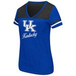 Colosseum Athletics™ Women's University of Kentucky Rhinestone T-shirt