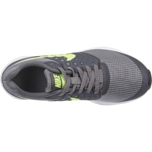 Nike Boys' Downshifter 7 GS Running Shoes - view number 4