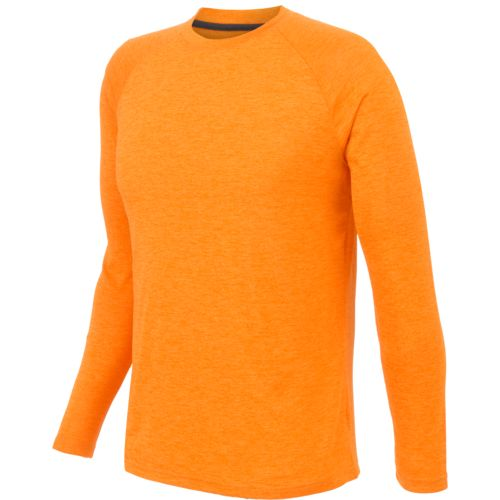 BCG™ Men's Turbo Long Sleeve Crew Neck T-shirt
