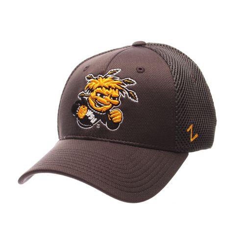 Zephyr Men's Wichita State University Rally Cap