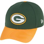 New Era Men's Green Bay Packers NFL16 39THIRTY Cap