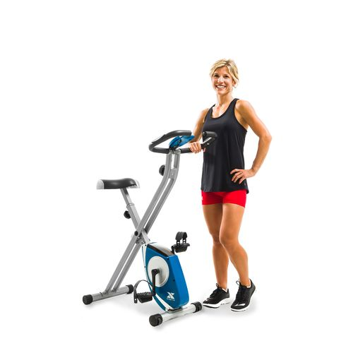 Display product reviews for XTERRA FB 150 Folding Upright Bike