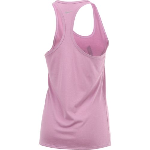 Nike Women's Nike Dry Legend Running Tank Top - view number 2
