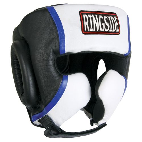 Ringside Adults' Gel Sparring Boxing Headgear - view number 1