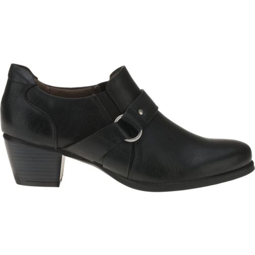 Display product reviews for Natural Soul Women's Kacy Shooties