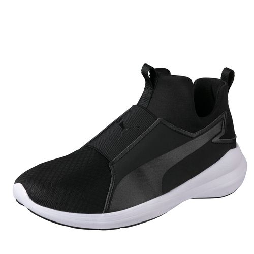 PUMA Women's Rebel Mid Training Shoes