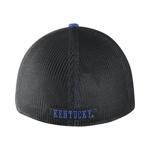 Nike™ Men's University of Kentucky Classic99 Cap - view number 2