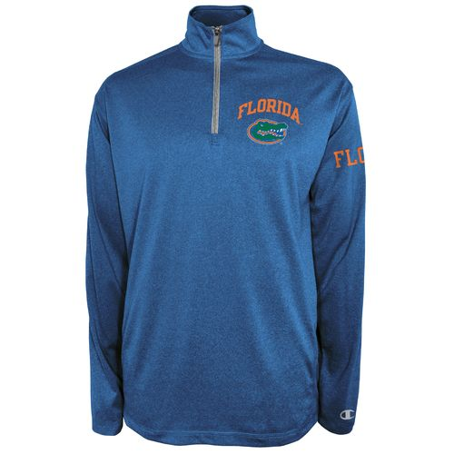 Champion™ Men's University of Florida Victory 1/4 Zip Pullover