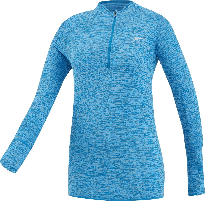 Nike Women's Element Sphere 1/2 Zip Running Top