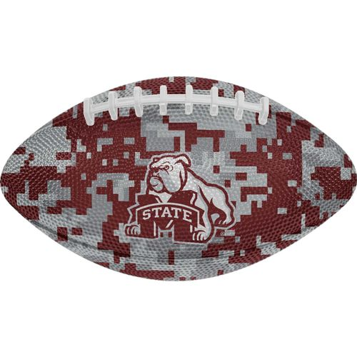 GameMaster Mississippi State University Digi Camo Mini Football