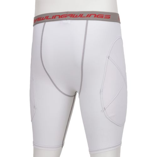 Rawlings Men's Sliding Short - view number 2