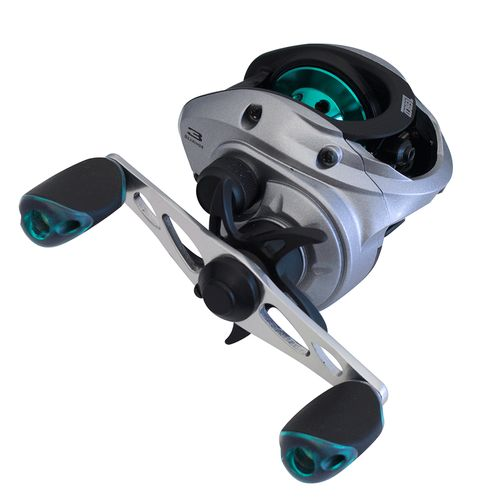 Display product reviews for Zebco Protégé Baitcast Reel