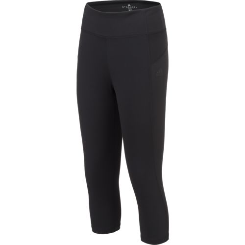 adidas Women's Performer High Rise 3/4 Tight - view number 1