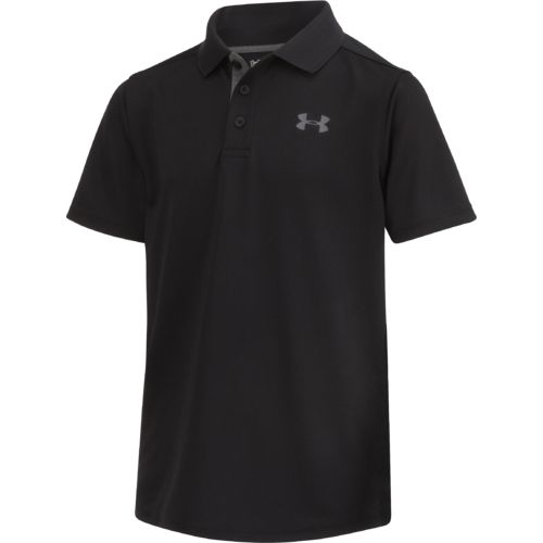 Under Armour Boys' Match Play Golf Polo Shirt - view number 2
