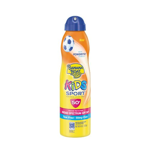 Banana Boat® Kids' SPF 50 Sport Lotion