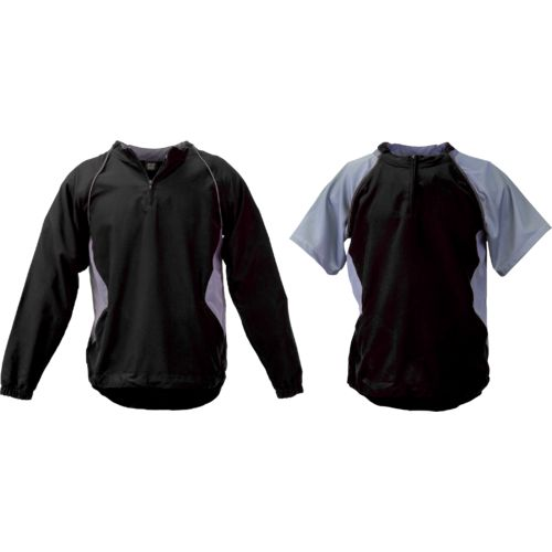 3N2 Youth Change-Up Convertible 1/4 Zip Pullover - view number 1