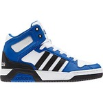 adidas Boys' BB9TIS K Basketball Shoes - view number 1