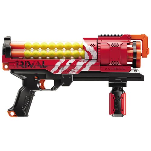 Display product reviews for NERF™ Rival Artemis XVII 3000 AST Blaster