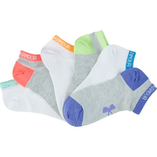 Display product reviews for Under Armour Adults' Liner No-Show Socks
