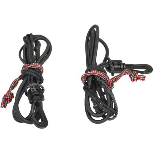 Yak-Gear™ Paddle Leash and FISHnPOLE Leash Combo Set