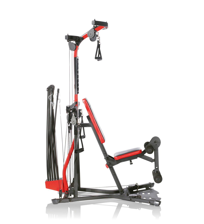 Bowflex pr home gym academy