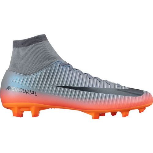 Nike Men's Mercurial Victory VI CR7 Dynamic Fit Firm-Ground Soccer Shoes