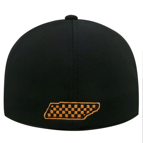 Top of the World Men's University of Tennessee Booster Plus Tonal Cap - view number 2