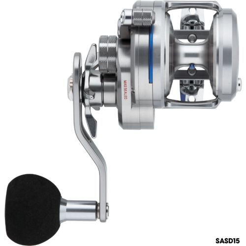 Daiwa Saltiga Star Drag Saltwater Reel - view number 3