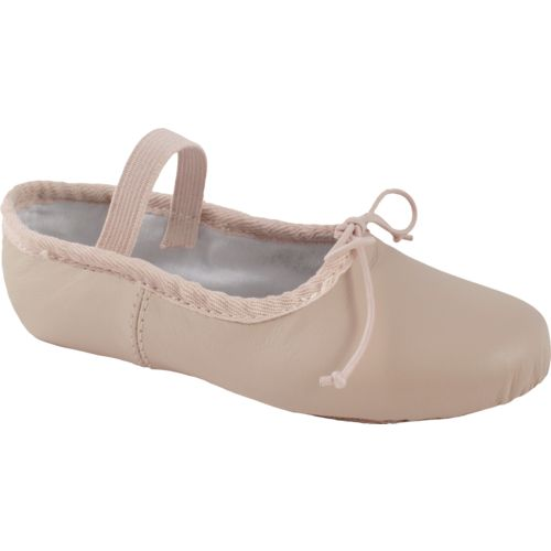 Dance Class Toddler Girls' Leather Ballet Shoes