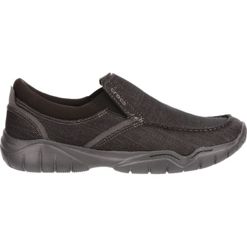 Crocs™ Men's Swiftwater Casual Slip-On Shoes