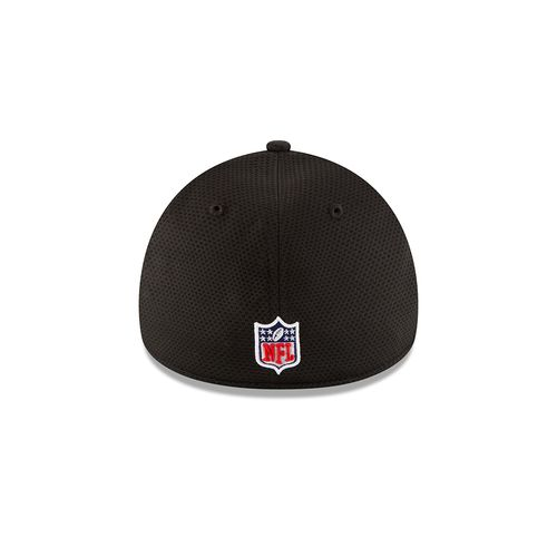 New Era Men's Atlanta Falcons Onfield Sideline Tech 39THIRTY Cap - view number 2