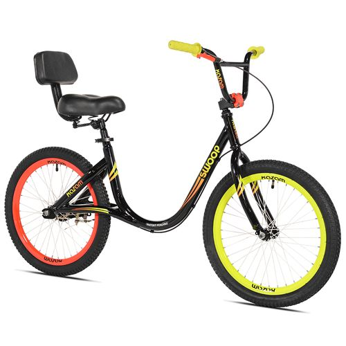 KaZAM Boys' 20 in Swoop Balance Bike - view number 1