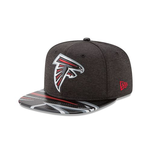 New Era Men's Atlanta Falcons 9FIFTY® NFL17 On Stage Cap