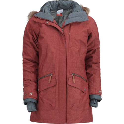 Columbia Sportswear Women's Carson Pass IC Jacket