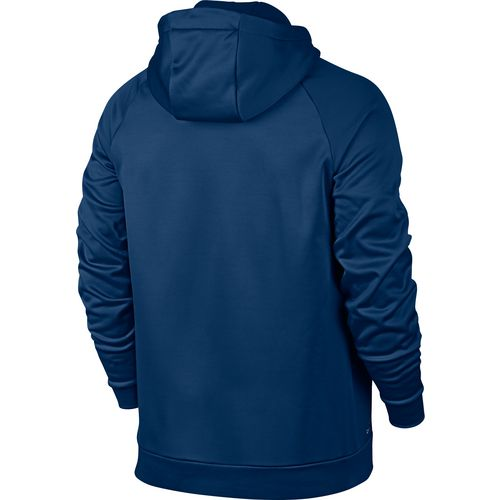 Nike Men's Therma Training Hoodie - view number 2