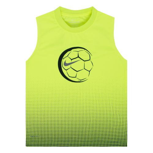 Nike Boys' Sport Ball Dri-FIT Muscle Tank Top