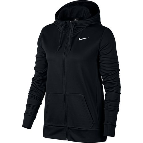 Nike Women's Therma Full Zip Training Hoodie