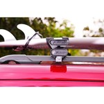 Allen Sports Locking Aluminum Roof Bars - view number 3