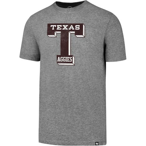 '47 Men's Texas A&M University Knockaround Club T-shirt
