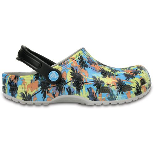 Crocs Men's Classic Tropics Clogs