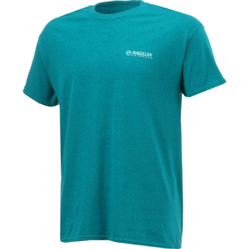 Magellan Outdoors Men's Out in the Woods T-shirt - view number 3