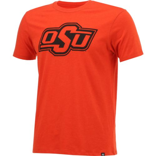 '47 Oklahoma State University Primary Logo Club T-shirt - view number 3