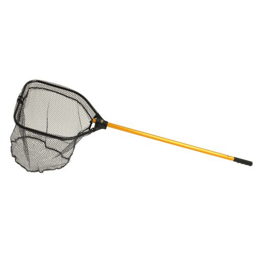 Display product reviews for Frabill Power Stow 20 in x 24 in Tangle-Free Micromesh Fish Net