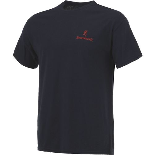 Browning Men's Classic Graphic T-shirt - view number 3