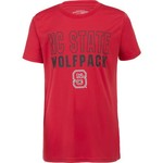 Colosseum Athletics Boys' North Carolina State University Team Mascot T-shirt - view number 1