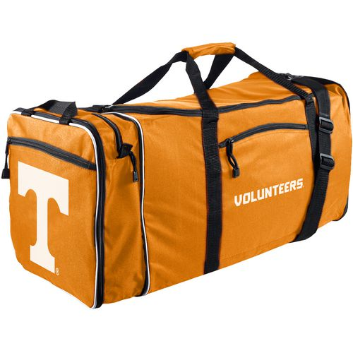 The Northwest Company University of Tennessee Steel Duffel Bag